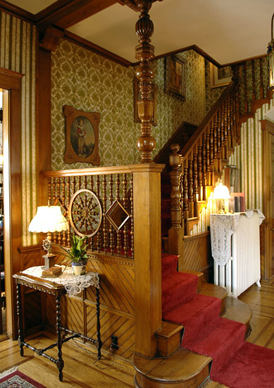 Redwing Minnesota Bed and Breakfast
