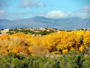 Fall Activities in Santa Fe