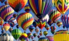 The Albuquerque International Balloon Fiesta Is One of the Best Events in the State!
