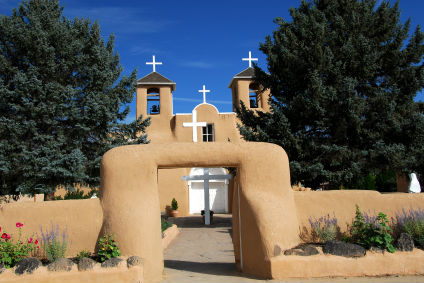 A Guide to Santa Fe's Historic Attractions