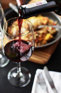 Romantic Getaway, enjoy Galena Restaurants