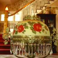 IMG_0879 - Vic Rose Lamp and Front Hall