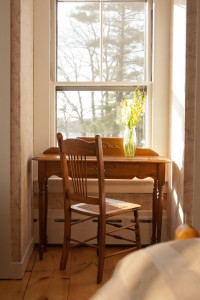 New Hampshire Bed and breakfast