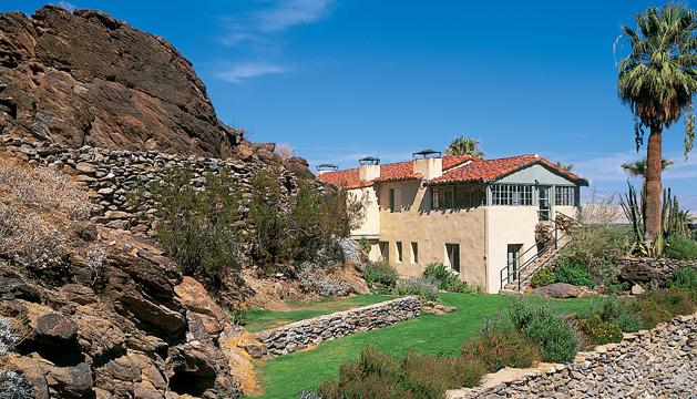 Corporate Retreats Palm Springs