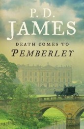 Death Comes to Pemberley-1