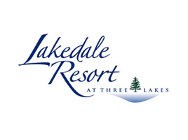 San Juan Island Resort Lakedale with 3 lakes