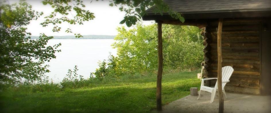 Raymond's Cabin