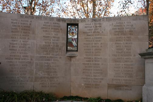 World War II Memorial--part 2