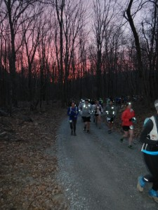 Terrapin Mountain 50K