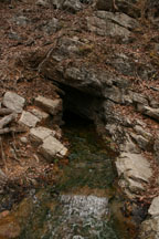 Lost River found in 1812