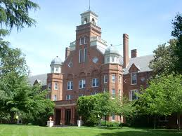 Randolph College, formerly Randolph Macon Woman's College