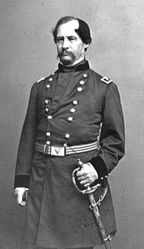 Battle of Lynchburg, General Hunter