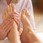 Hot Rockn' Reflexology