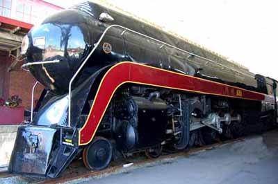 611 Train