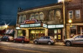The Grandin Theater