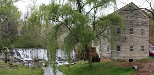 #brightwell mill