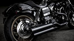 Harleys, a work of art.