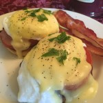Eggs Benedict (by 30 Day Adventures)