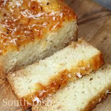 Marmalade Bread
