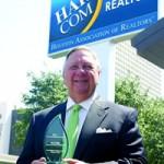 Bob Hale, CEO Communicator of the Year