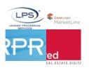 LPS Corelogic RPR Real Estate Digital Red