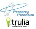 Property Panorama and Trulia