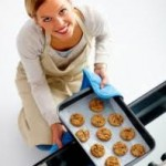 home cookies