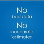 no bad data