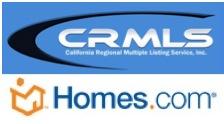 CRMLS Homes.com