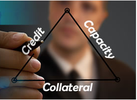 RPR image  for credit capacity collateral
