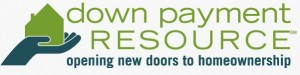down payment resource logo