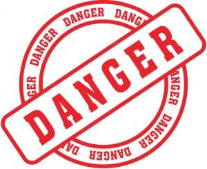 Danger
