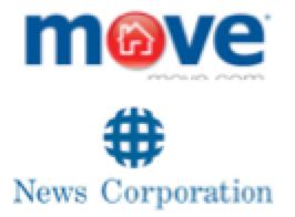 News Corp Buys MOVE