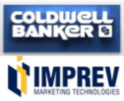 Coldwell Banker Imprev Logo