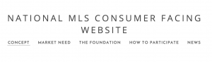 National_MLS_Consumer_Facing_Website_-_Concept