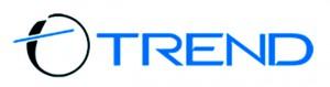 Trend logo '15