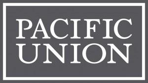 Black PU logo