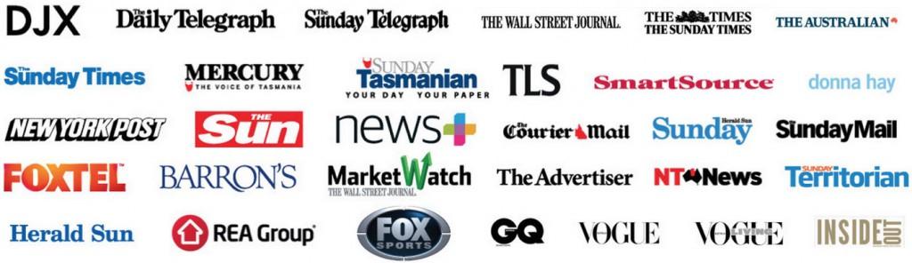 news corp companies