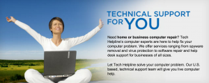 Tech Helpline