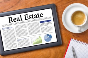 real estate data drive news