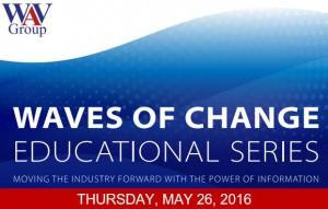 WAVes of Change May 26th Webinar