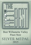 TheFiftyBest_Willamette_Valley_PinotNoir_SilverMedal_2015