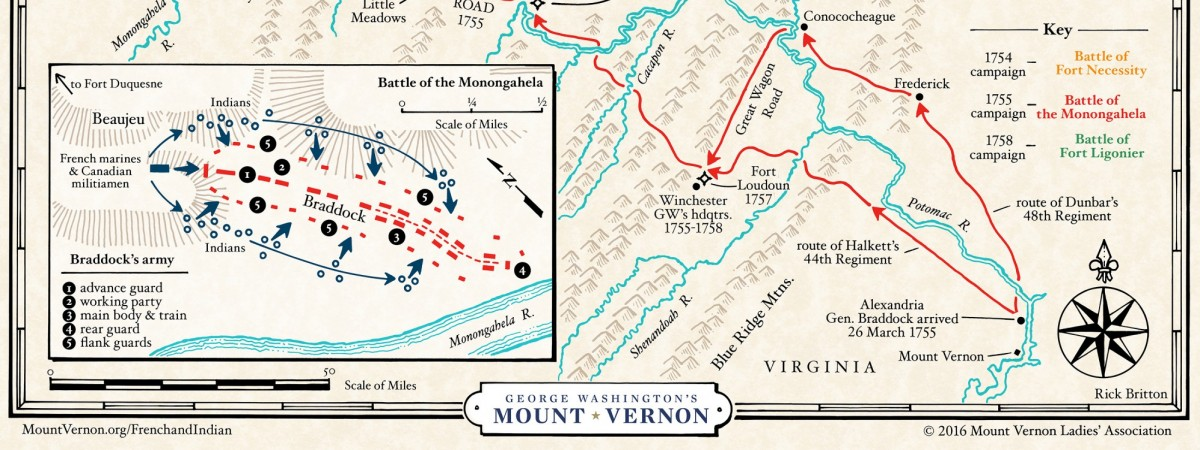 Worksheet. French and Indian War Timeline  George Washingtons Mount Vernon