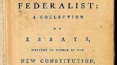 the main features of the federalist papers Today the federalist papers are as important and vital a rallying cry for freedom as ever this edition features the original and his main achievement in this.