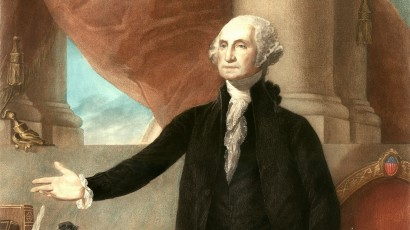 Cabinet Members · George Washington's Mount Vernon