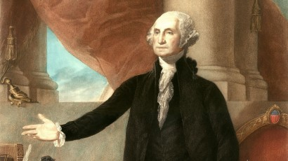 a biography of george washington a president of the united states George washington essay - a great leader : george washington a war veteran, leader, and first president of the united states of america, george washington was one of our greatest leaders of all time.