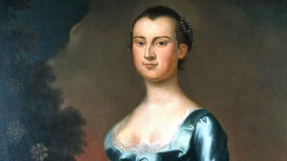 Ten Facts About Martha Washington · George Washington's Mount Vernon
