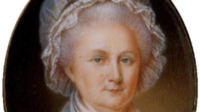 Presidential Precedents · George Washington's Mount Vernon