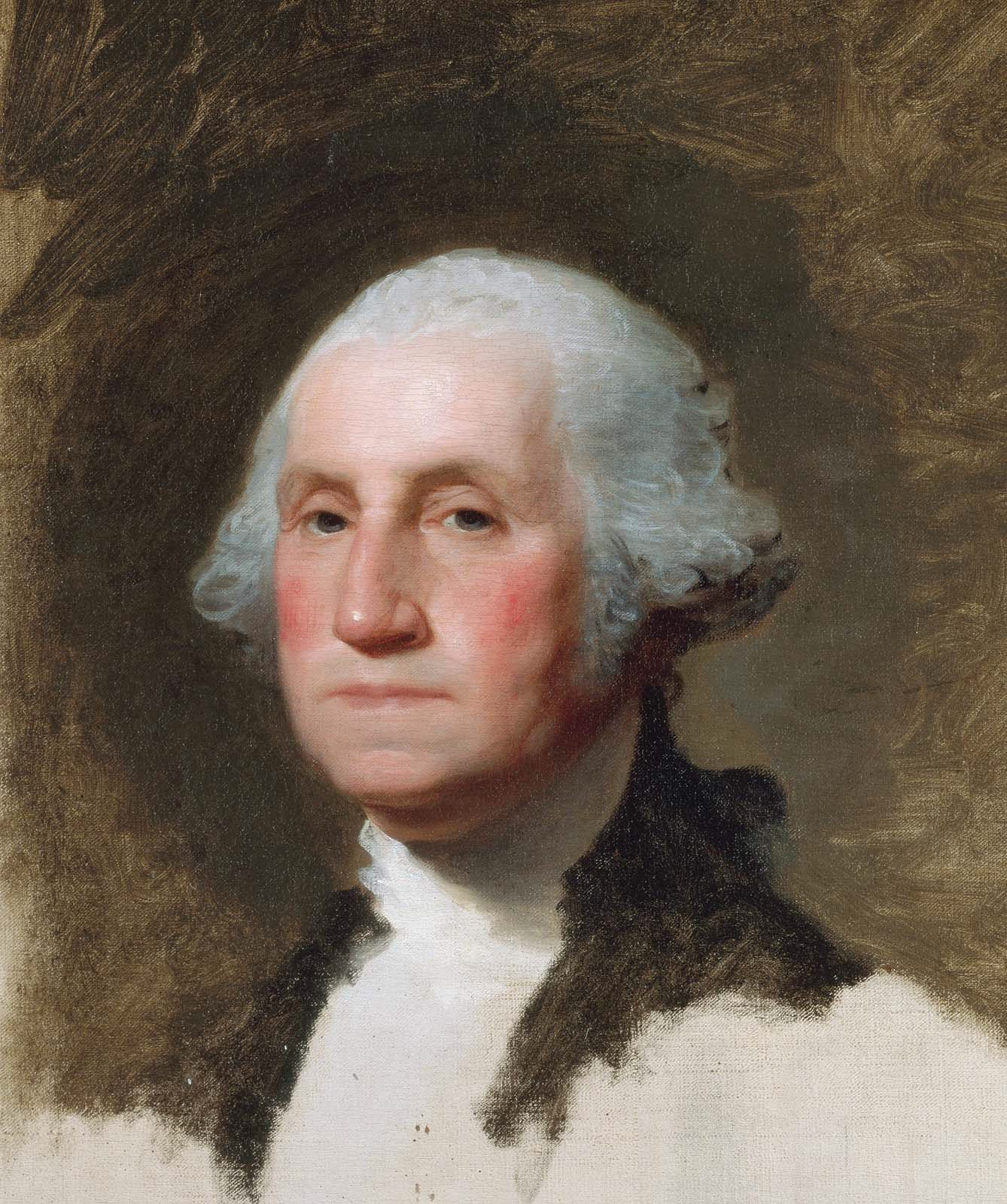 Most Famous George Washington Paintings