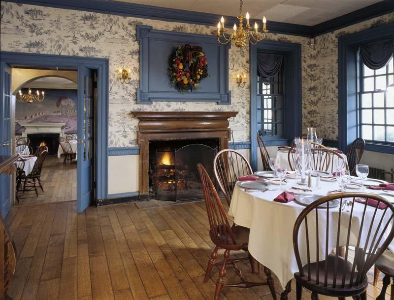 Where to Eat · George Washington\'s Mount Vernon